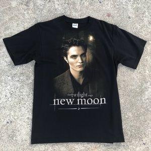 Other - The Twilight Saga New Moon Edward Mullen T-Shirt